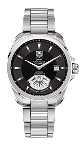 Швейцарские часы TAG Heuer Grand Carrera WAV511A.BA0900