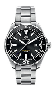 Часы TAG Heuer Aquaracer WAY101A.BA0746