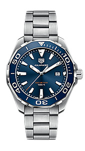 Часы TAG Heuer Aquaracer WAY101C.BA0746