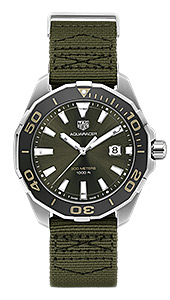 Часы TAG Heuer Aquaracer WAY101E.FC8222