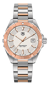 Часы TAG Heuer Aquaracer WAY1150.BD0911