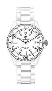 Часы TAG Heuer Aquaracer WAY1396.BH0717