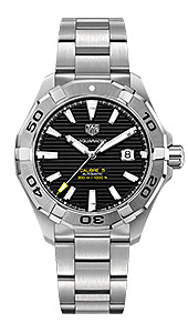 """асы TAG Heuer Aquaracer WAY2010.BA0927"
