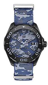 Часы TAG Heuer Aquaracer WAY208D.FC8221