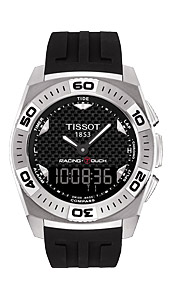 Швейцарские часы Tissot T002.T-Tactile.Racing-Touch T002.520.17.201.01