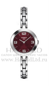 Tissot T094 T-Lady Flamingo T003.209.11.377.00