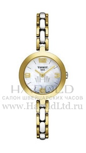 Часы Tissot T094 T-Lady Flamingo T003.209.22.117.00