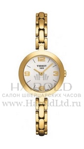 Tissot T094 T-lady Flamingo T003.209.33.037.00
