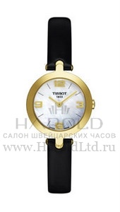 Tissot T094 T-lady Flamingo T003.209.36.117.00