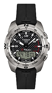 Часы Tissot T013 T-Tactile T-Touch Expert T013.420.47.202.00