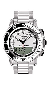 ����������� ���� Tissot T026.T-Tactile.Sea-Touch T026.420.11.031.00