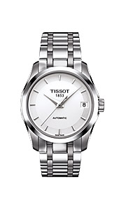 Часы Tissot T035.T-Classic.Couturier T035.207.11.011.00