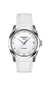 Часы Tissot T035.T-Classic.Couturier T035.207.16.011.00