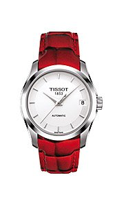 Часы Tissot T035.T-Classic.Couturier T035.207.16.011.01