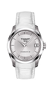 Часы Tissot T035.T-Classic.Couturier T035.207.16.031.00
