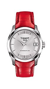 Часы Tissot T035.T-Classic.Couturier T035.207.16.031.01