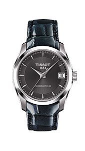 Часы Tissot T035.T-Classic.Couturier T035.207.16.061.00