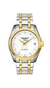 Часы Tissot T035.T-Classic.Couturier T035.207.22.011.00