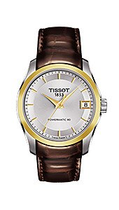 Часы Tissot T035.T-Classic.Couturier T035.207.26.031.00