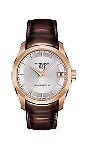 Часы Tissot T035.T-Classic.Couturier T035.207.36.031.00