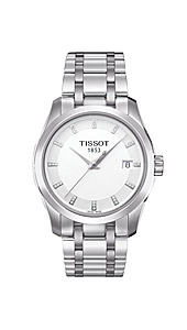 Часы Tissot T035.T-Classic.Couturier T035.210.11.016.00