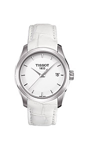 """асы Tissot T035 T-Classic Couturier T035.210.16.011.00"