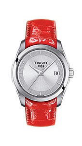 """асы Tissot T035 T-Classic Couturier T035.210.16.031.01"