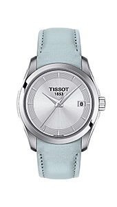 """асы Tissot T035 T-Classic Couturier T035.210.16.031.02"