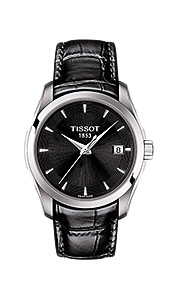 """асы Tissot T035 T-Classic Couturier T035.210.16.051.01"