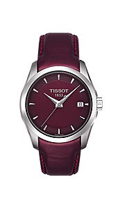 Часы Tissot T035.T-Classic.Couturier T035.210.16.371.00