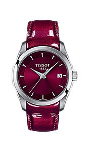 """асы Tissot T035 T-Classic Couturier T035.210.16.371.01"