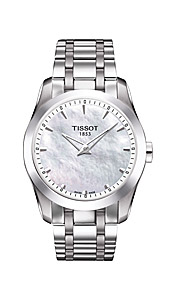Часы Tissot T035.T-Classic.Couturier T035.246.11.111.00