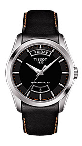 Часы Tissot T035.T-Classic.Couturier T035.407.16.051.03