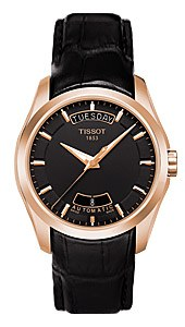Часы Tissot T035.T-Classic.Couturier T035.407.36.051.00