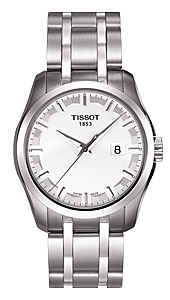 Часы Tissot T035.T-Classic.Couturier T035.410.11.031.00