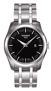 Часы Tissot T035.T-Classic.Couturier T035.410.11.051.00