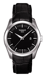 """асы Tissot T035 T-Classic Couturier T035.410.16.051.00"