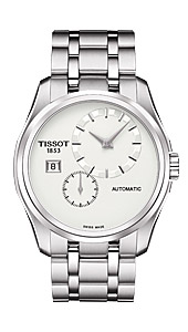 Часы Tissot T035.T-Classic.Couturier T035.428.11.031.00