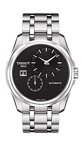 Часы Tissot T035.T-Classic.Couturier T035.428.11.051.00