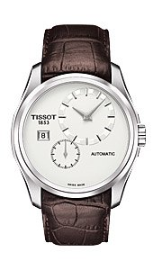 Часы Tissot T035.T-Classic.Couturier T035.428.16.031.00