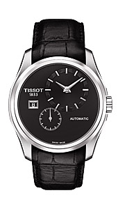 Часы Tissot T035.T-Classic.Couturier T035.428.16.051.00