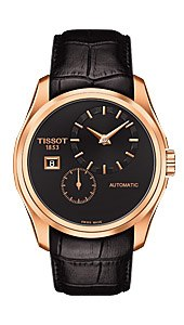 Часы Tissot T035.T-Classic.Couturier T035.428.36.051.00