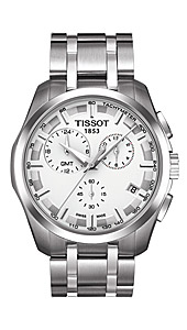 Часы Tissot T035.T-Classic.Couturier T035.439.11.031.00