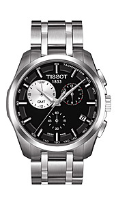 Часы Tissot T035.T-Classic.Couturier T035.439.11.051.00