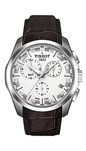Часы Tissot T035.T-Classic.Couturier T035.439.16.031.00