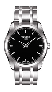 Часы Tissot T035.T-Classic.Couturier T035.446.11.051.00