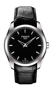 Часы Tissot T035.T-Classic.Couturier T035.446.16.051.00
