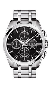 Часы Tissot T035.T-Classic.Couturier T035.614.11.051.01