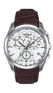 Часы Tissot T035.T-Classic.Couturier T035.617.16.031.00