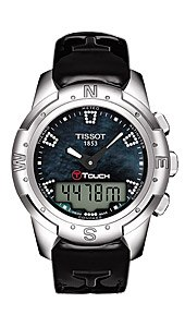 ����������� ���� Tissot T047.T-Tactile.T-Touch II T047.220.46.126.00